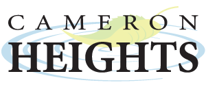 Cameron Heights Logo